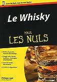 Whisky pour les nuls