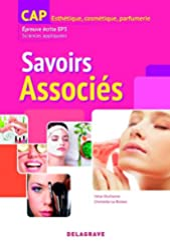 Savoirs associés - Épreuve écrite EP3 CAP Esthétique, Cosmétique - Parfumerie de CHRISTELLE BRETON
