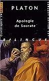 Apologie de Socrate - Les Belles Lettres - 04/09/2003