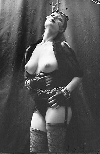 Cent Onze Photographies Erotiques