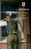 Les pauvres gens - Actes Sud - 12/06/2001