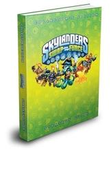 Skylanders SWAP Force Collector's Edition Strategy Guide de BradyGames