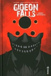 Gideon Falls - Tome 5 de Lemire Jeff