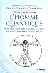 L'homme quantique de Tom Atham