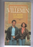Le Seize Octobre - France Loisirs - 01/01/1995