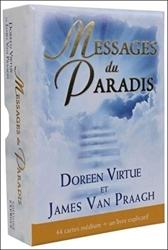 Messages du paradis - 44 cartes médium de James Van praagh