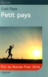 Petit pays - Feryane - 12/10/2016