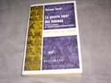 Le pauvre coeur des hommes - Gallimard