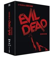 Evil Dead - L'intégrale [Coffret Intégrale Ultime]