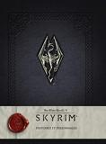 Skyrim - The elder scrolls V - Histoires et personnages