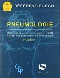 Pneumologie - Référentiel pour la préparation de l'ECN collège des Enseignants pneumologie - S Edit Milon - 22/01/2019