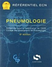 Pneumologie - Référentiel pour la préparation de l'ECN collège des Enseignants pneumologie de Charles-Hugo Marquette