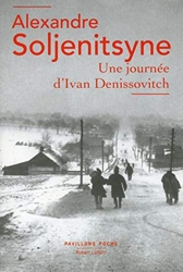 Une journée d'Ivan Denissovitch d'Alexandre SOLJENITSYNE