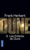 Le Cycle De Dune Tome 3 - Les Enfants De Dune