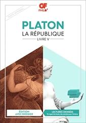 La République - Livre V de Platon