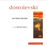 Nuits blanches (en rupture chez l'éditeur) - Theleme Edition - 05/06/2003