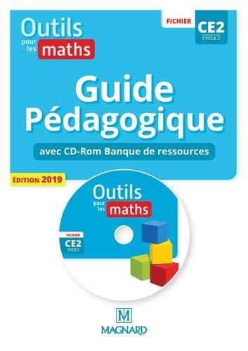 Outils pour les Maths CE2 (2019)
