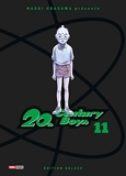 20th Century Boys Deluxe - Tome 11