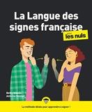 La langue des signes française pour les Nuls NE