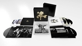 The Joshua Tree - 30th Anniversary (Coffret 7 vinyles + livre)