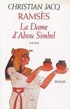 Ramsès tome 4 - La dame d'Abou Simbel - Le Grand Livre Du Mois - 01/01/1997
