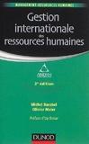 Gestion internationale des ressources humaines - 3e édition de Michel Barabel (19 mars 2014) Broché - 19/03/2014