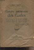 Histoire amoureuse des gaules - Mercure de France