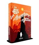 Les jeux d'aventures en pixels