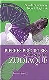 Pierres précieuses et signes du zodiaque - Medicis - 06/07/2009