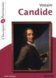 Candide - Classiques et Patrimoine (2013)