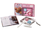 Coffret Cupcakes, brownies & co - New York City