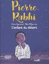 L'enfant du désert de Pierre Rabhi