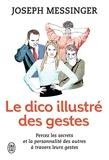 Le dico illustré des gestes - J'ai lu - 15/03/2013