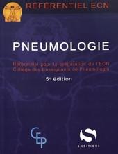 Pneumologie - Référentiel ECN de Charles-Hugo Marquette