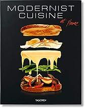 Modernist Cuisine at Home de Nathan Myhrvold