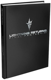 Lightning Returns - Final Fantasy XIII: The Complete Official Guide - Collector's Edition - Piggyback - 11/02/2014