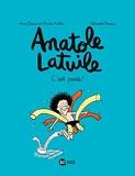 Anatole Latuile, Tome 01 - C'est parti !