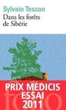 Dans les forêts de Sibérie - Février - juillet 2010 - Format Kindle - 7,99 €