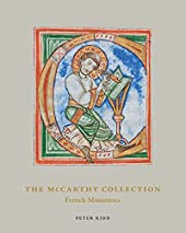 The McCarthy collection - Volume 3, French Miniatures de Peter Kidd