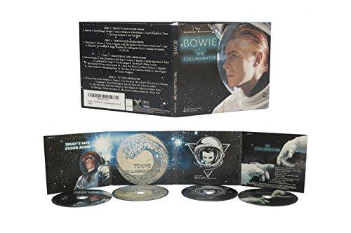 Collaborator-The Legendary Broadcasts (Box 4 CD) [Import]