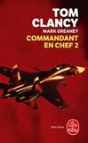 Commandant en chef, Tome 2