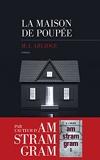 La Maison de poupée (Les escales noires) - Format Kindle - 9,99 €
