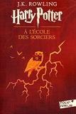Harry Potter à l'école des sorciers - Tome 1