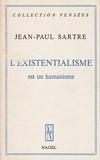 L'Existentialisme est un humanisme de Jean-Paul Sartre ( 2000 )