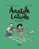 Anatole Latuile, Tome 13 - Et qu'ça saute !