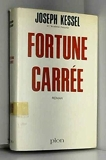 Fortune carree - Club de la femme
