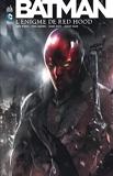 Batman - L'énigme de Red Hood - Tome 0