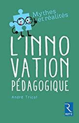 L'innovation pédagogique d'André Tricot