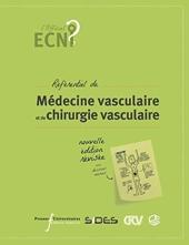 Référentiel de médecine vasculaire et de chirurgie vasculaire de Collège français de chirurgie vasculaire