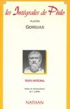 Intégrale de philo - Platon, Gorgias - Nathan - 01/08/2003